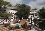 Mombasa Serena Beach Hotel - North Coast