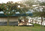 Sangare Tented Camp
