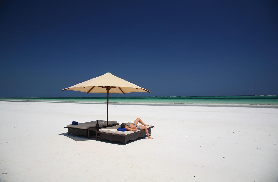 Diani Beach Hotel Contacts