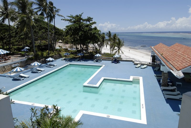 Hotels In Mombasa Kenya On Beach