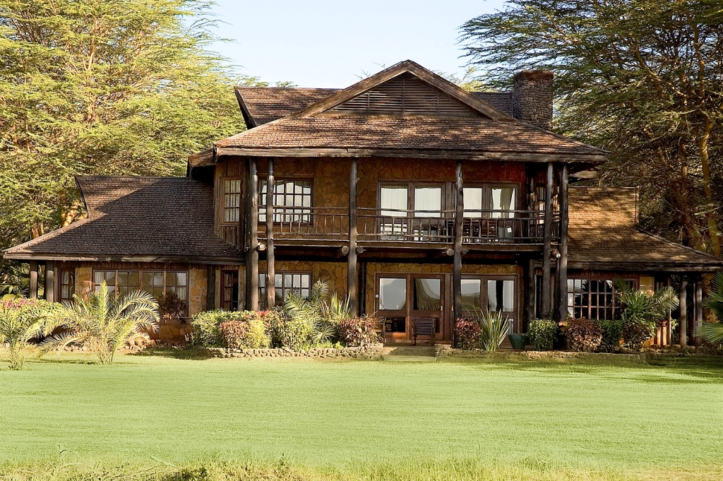 Amboseli National Park Hotels